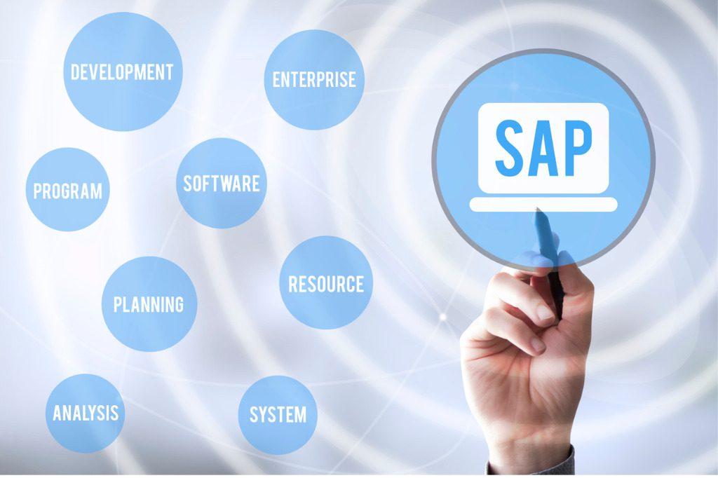 SAP-Dienstleistungen